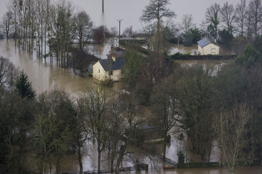 L'État accompagne les groupements de collectivités qui gèrent désormais la prévention des inondations.