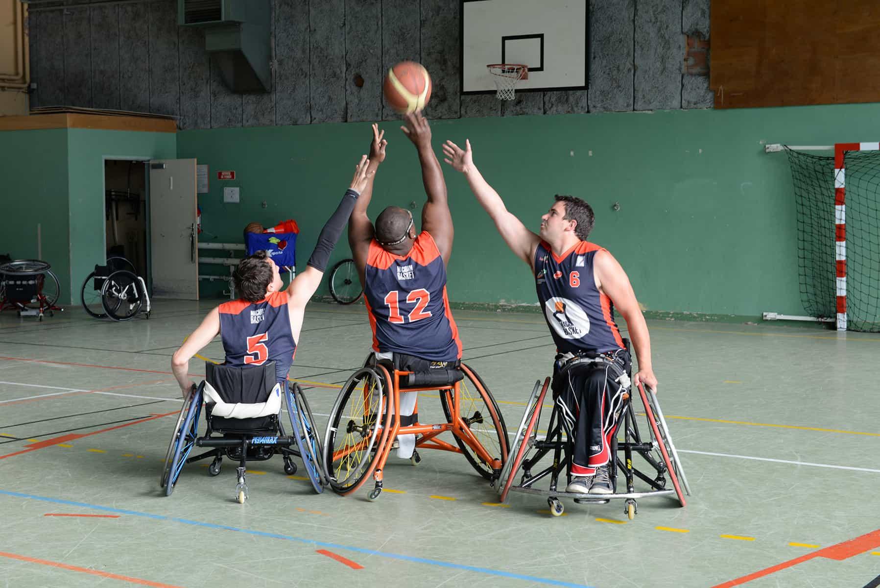 Favoriser l'accès à la pratique sportive