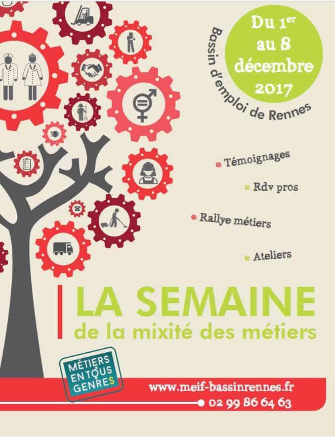 La Maison de l'Emploi, de l'Insertion et de la Formation professionnelle du bassin d'emploi de Rennes